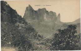 Tahiti Le Diademe Edit F. Homes - Tahiti
