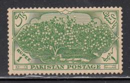 Pakistan Unused Scott #71 Cotton Field - Pakistan