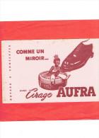 BUVARD AUFRA CIRAGE CHAUSSURE - A