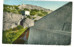 CPSM ALGERIE HAMIZ LE BARRAGE JOLI PLAN - Other Cities