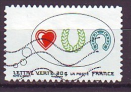 FRANKREICH - 2012 - MiNr. 5477 - Gestempelt - France