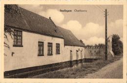 BELGIQUE - FLANDRE OCCIDENTALE - JABBEKE - SNELLEGEM - Oosthoeve. - Jabbeke