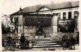 BELGIQUE - FLANDRE OCCIDENTALE - WERVIK - WERVICQ - Monument De La Guerre 1914-1918 - Standbeeld Van Den Oorlog ... - Wervik