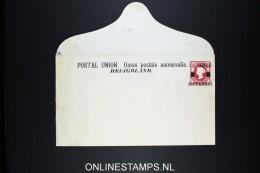 Germany: Helgoland Helgioland U2 II With Short I In Pfennig