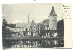 CPA - Environs De Bruxelles - Château De TERNATH - TERNAT - Kasteel   // - Ternat