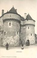 Réf : A-15-3602 :  GUERANDE     VERS 1900 - Guérande