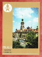 Praga Mater Urbium (75588) - Tschechische Republik