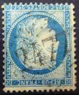 GC 2477             MONTIGNY SUR AUBE             COTE D'OR - 1849-1876: Klassieke Periode