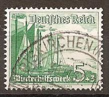 DR 1937 // Michel 653 O (15.129) - Deutschland