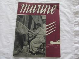 MARINE JOURNAL DE LA MARINE BELGE A LONDRE N2 SEPTEMBRE 1941 - Magazines & Papers
