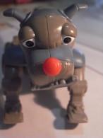1 FIGURINE FIGURE DOLL PUPPET DUMMY TOY IMAGE POUPÉE - ROBOT DOG - Figurines