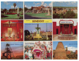 (562) Australia - VIC - Bendigo - Bendigo