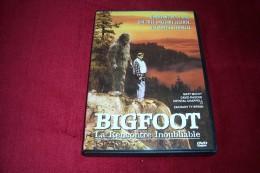 BIGFOOT - Children & Family