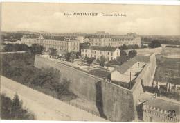 MONTPELLIER - Caserne Du Génie  116 - Montpellier