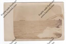 K.u.K. KRIEGSMARINE, Warships - Guerre 1914-18