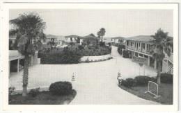Belvedere Court, 2615 So. Atlantic, Daytona Beach, Florida - Daytona