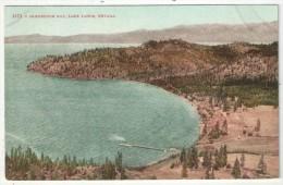 Glenbrook Bay, Lake Tahoe, Nevada - Etats-Unis