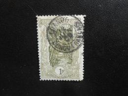 CONGO FRANCAIS : N° 39 Oblitéré - Congo Français (1891-1960)