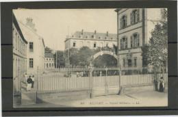 CPA: 90 - BELFORT - HOPITAL MILITAIRE - Belfort - Ville