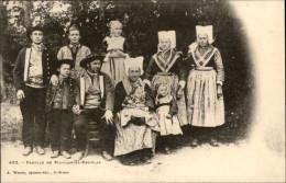 29 - PLOUGASTEL-DAOULAS - Costumes Bretons - Plougastel-Daoulas