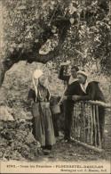 29 - PLOUGASTEL-DAOULAS - Costumes Bretons - Prunier - Marins - - Plougastel-Daoulas