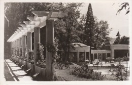 Aix-les-Bains - Le Parc - FRANCO DE PORT - Aix Les Bains