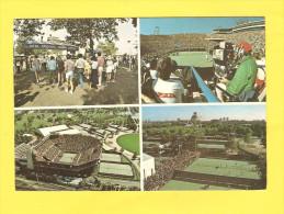 Postcard - U.S. Open Championships, USTA, New York, Tennis       (V 24288) - Tennis