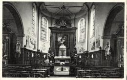 BELGIQUE - FLANDRE OCCIDENTALE - DEERLIJK - St Columba Kerk. Altaar - Autel. - Deerlijk
