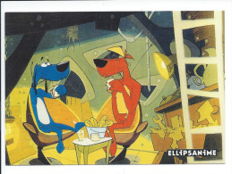 TV - LES MARCHIENS NICK & PERRY, ALIEN DOGS - Séries TV