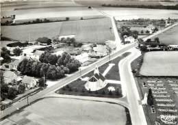 Aisne -gd Format Div- Ref P344 - Cerny En Laonnois - Vue  Generale Aerienne - - Other Municipalities