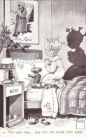 Mon Seul Voeu.... - Minouvis 1939    (50318) - Illustrators & Photographers
