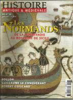 Histoire Antiques Et Medievale N°28 Les Normands - Histoire