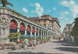 BERGAMO PORTICI SENTIERONE - Bergamo