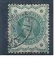 GRANDE-BRETAGNE : Y&T (o) N° 92 ( à 10% De La Cote) - 1840-1901 (Victoria)