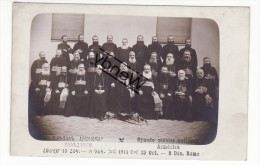 Rome - Synode pl�nier national Arm�nien 1911