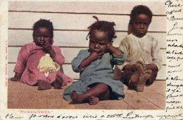 BLACK AMERICANA(TYPE) - Black Americana