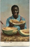 BLACK AMERICANA(TYPE) PASTEQUE - Black Americana