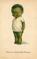 BLACK AMERICANA(ENFANT) - Black Americana
