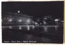 Sassari Piazza Italia E Palazzo Provinciale Viaggiata - Sassari