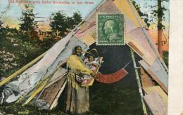INDIEN - Native Americans