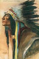 INDIEN(GAUFREE) - Native Americans