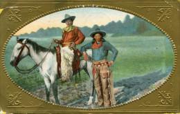 COWBOY - Native Americans
