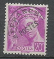 Préoblitérés N°78 20c. Lilas Mercure ZP78 - Préoblitérés