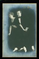 Couple - Koppel -  Danse - Couples