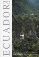 Lote PEP109,  Ecuador, Postal, Postcard, Tarabita De San Pedro - Ecuador