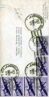 1944 Stempel Honolulu - Covers & Documents