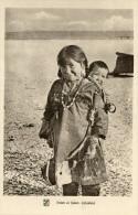 ESQUIMAUX(ALASKA) - Native Americans