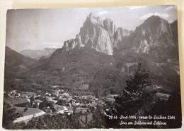 Siusi Verso Lo Scillar Viaggiata - Bolzano (Bozen)