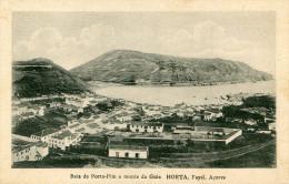 PORTUGAL(ACORES) - Açores