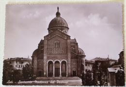 Asti Santuario Madonna Del Portone Non Viaggiata - Asti